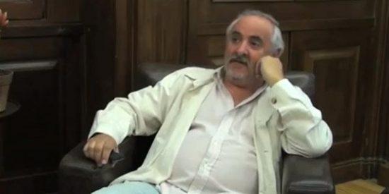 """Ignacio Ruiz-Quintano: """"En la Universidad Complutense hay profesores que amenazan con suspender a los alumnos que lean el ABC"""""""
