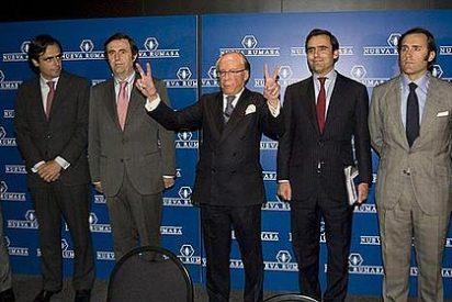 Ruiz-Mateos captó 50 millones del jardinero, del chófer y de su familia política