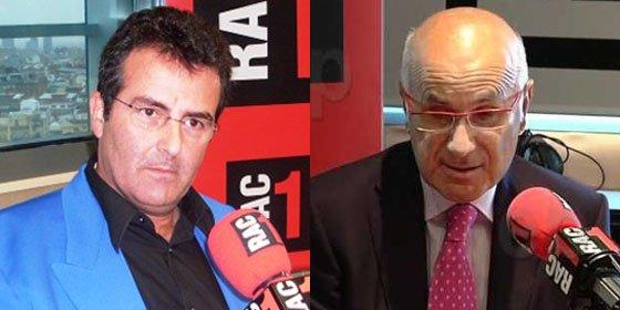 """Xavier Sala i Martín: """"Duran tiene unos cojones estratosféricos, si no está de acuerdo con el soberanismo, que se separe"""""""