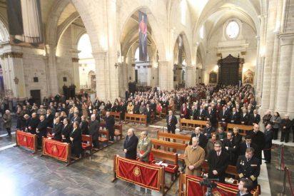 """El Arzobispo llama a ofrecer a los jóvenes """"la fortaleza de San Vicente Mártir"""""""