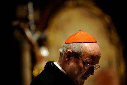Hemorragia de fieles en la Iglesia católica de Austria