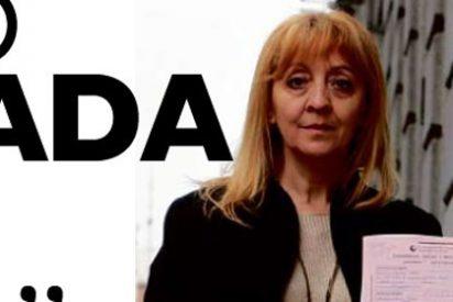 """""""Me siento secuestrada por los sindicatos"""""""