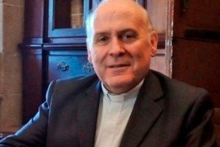 Segundo Pérez, nuevo deán de la catedral de Compostela