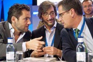 Borja Sémper, el 'Basagoiti Boy', llora a moco tendido en El Mundo por decir que Bildu no es ETA