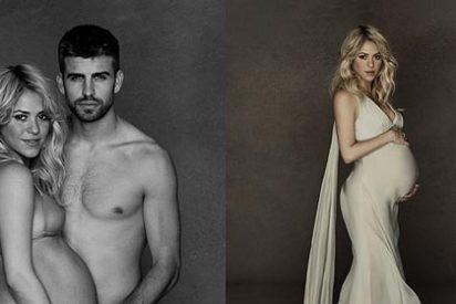 Shakira y Gerard Piqué ya son padres: Milan, su hijo, ha nacido en Barcelona