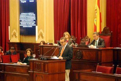 Deciden reducir la asignación que reciben los grupos del Parlament balear en un 10,92