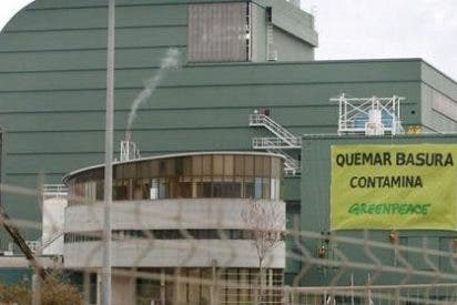Llegan 140 toneladas de residuos desde Sabadell para su quema en Son Reus