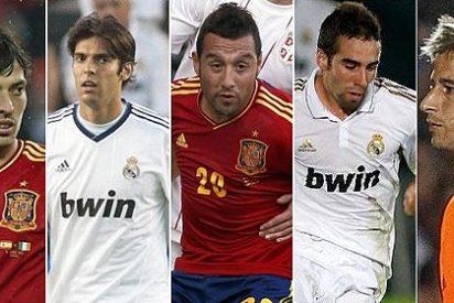 Los ocho grandes errores de Mourinho como manager del Real Madrid
