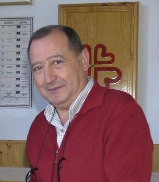 La Junta de Castilla-La Mancha abona a Cáritas la deuda de 2011