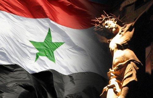 Cristianos acorralados en Aleppo