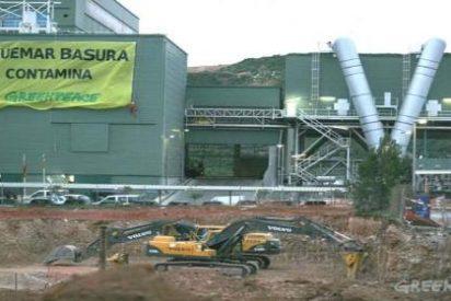 El GOB convoca una cadena humana en Palma contra la llegada de los residuos