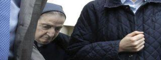 Fallece Sor Maria Gómez Valbuena, la monja imputada en el caso de los bebés robados