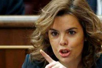 Moncloa justifica sus 'enchufes' aduciendo que no hay que discriminar a los parientes