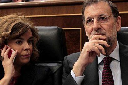 El Gobierno Rajoy trabaja en una reforma de la Administración para ahorrar 100.000 millones