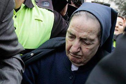 La muerte de sor María podría suponer el archivo de algunas causas de robo de bebés