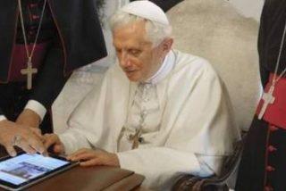 El Papa apuesta por las redes sociales