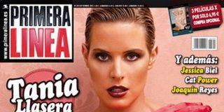 Vídeos y fotografías de los desnudos más fuertes y escandalosos vistos en la revista 'Primera Línea' durante el 2012 ¿Cuál ha sido el mejor?