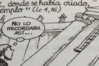 Tercera semana del tiempo ordinario según el Ciclo C de Cortés (RD-Herder)