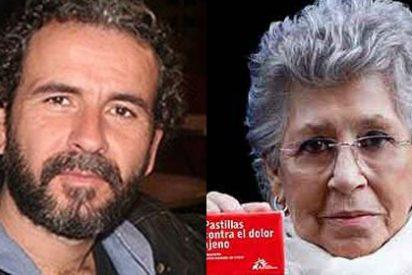 Willy Toledo y Pilar Bardem: del 'No a la guerra' a apoyar a la ETA