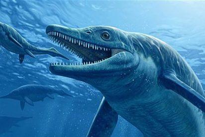 El sanguinario depredador que aterrorizaba a todas las criaturas prehistóricas