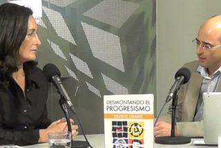 La ex de Wert, 'picada' con Periodista Digital: