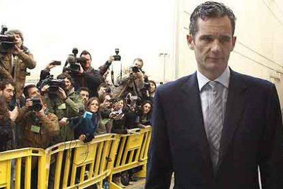Paco Marhuenda se lanza a la defensa de Iñaki Urdangarín