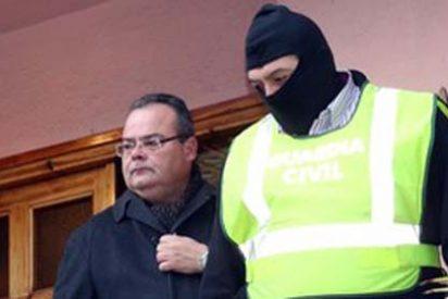 Corrupción en Cataluña: Detenido el teniente de alcalde de Lloret de Mar (CiU)