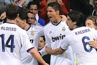 El Real Madrid empata 1-1 con el Barça en un choque colosal y todo queda abierto para el Camp Nou