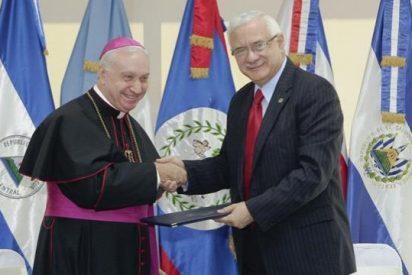 Vaticano, miembro del Sistema de Integración Centroamericana