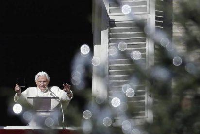 """El Papa bendice a los pacificadores que """"día a día, buscan vencer el mal con el bien"""""""
