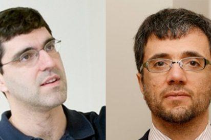 Dos 'listillos' liberales que ponen a parir a Rajoy en Financial Times pero que chuparon del bote con Zapatero
