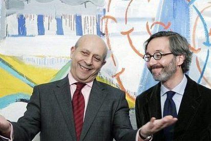 Wert y Lassalle premian con 55.000 euros a tres fundaciones del PSOE para publicar cuatro revistas