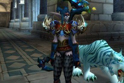 Contrata a sicarios virtuales para que maten a su hijo en el videojuego World of Warcraft
