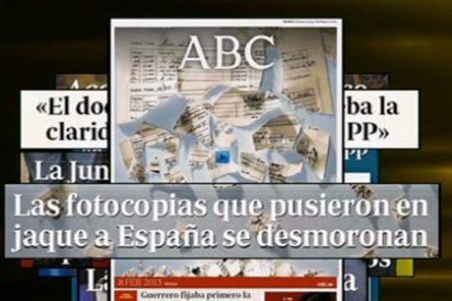 """Wyoming: """"ABC, en vez de informar sobre Bárcenas, ha ejercido de portavoz de los desmentidos del PP"""""""
