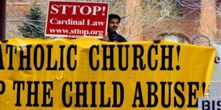Llegaron al Vaticano 1.800 denuncias de pederastia clerical en los tres últimos años