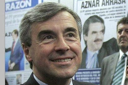 El exministro Acebes ganó casi 27.000 euros al mes como consejero de Iberdrola