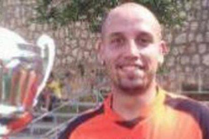 Brutal paliza de un policía jugador de fútbol a un árbitro de 17 años