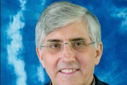 Agustín del Agua, nuevo director de Doctrina de la Fe