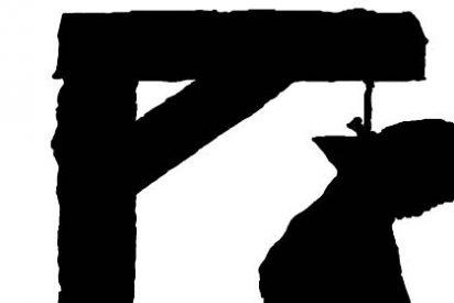 Se suicida asfixiándose con una bolsa en la cabeza un francés al que iban a embargar