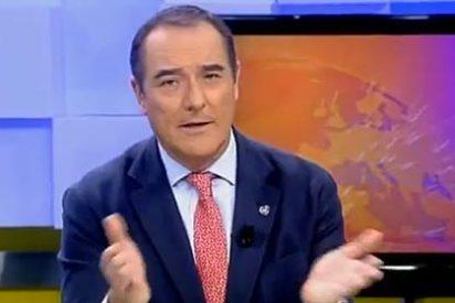 'Intereconomía TV' contraataca a '13TV' en la guerra por la audiencia de 'la tele de derechas'