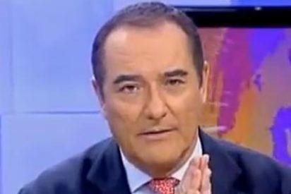 13TV echa vinagre a la herida que dejó Antonio Jiménez en Intereconomía TV