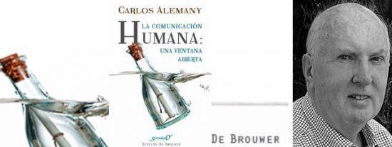 """Carlos Alemany: """"La iglesia adolece de transparencia comunicativa"""""""