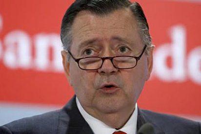 El Supremo anula el indulto dado por Zapatero al consejero delegado del Santander