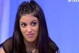 El colmo del despropósito: Una ex pretendienta de 'MyHyV' se cuela en los Goya para rodar una ¡escena porno!