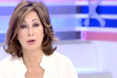 """Ana Rosa Quintana: """"¡El pecado de Rajoy es haber tenido un tesorero durante 20 años que era un chorizo! ¡Debería haberlo sabido!"""""""