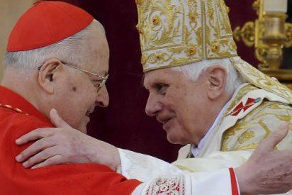 """El Vaticano despedirá a Benedicto ante """"autoridades de mucho países"""""""