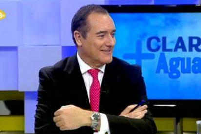 Antonio Jiménez debuta el 4 de febrero de 2013 en 13TV con 'El cascabel al gato'