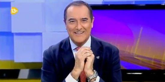 'Operación Highlander': así fue el fichaje de Antonio Jiménez por 13TV
