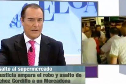 """Antonio Jiménez: """"La decisión de absolver a Gordillo legitima cualquier mangazo de 400 euros en un supermercado"""""""