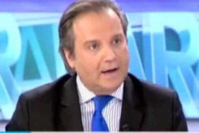 """Carmona: """"Si se critica a Verdú por haber anunciado hipotecas, también habrá que sancionar a los medios, ¡a todos!"""